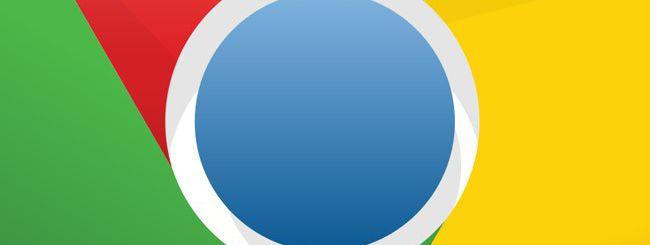 Chrome 28 per iOS, ecco le novità
