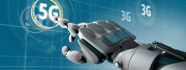 IIT ed Ericsson: accordo su 5G e robotica