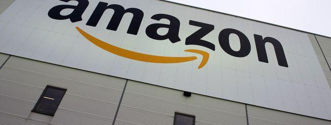 Amazon, un auricolare con fitness tracking in arrivo?