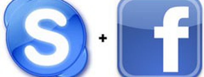 L'accordo tra Skype e Facebook è vicino