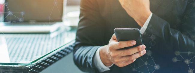 Vodafone raddoppia lo Smart Working