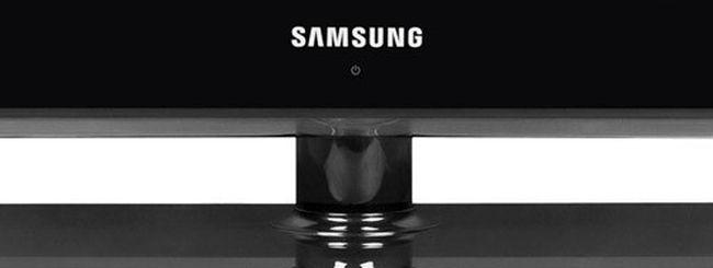 Apple vuole oscurare i loghi Samsung nelle corti