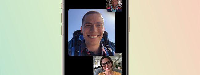 Bug FaceTime: presto il fix, Apple si scusa
