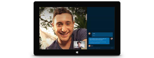 Skype Translator arriva nell'app desktop per tutti