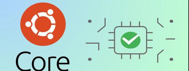 Canonical rilascia Ubuntu Core 18 per IoT