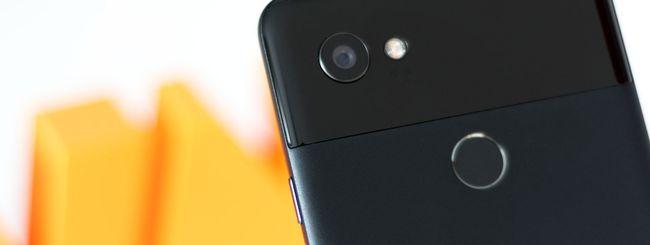 Google Pixel 2 XL con 3 Italia, l'offerta dedicata