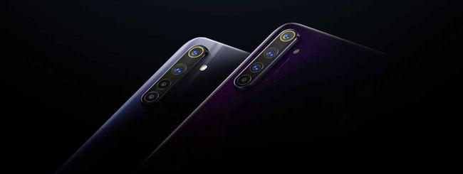 Realme 6, 6 Pro e 6i, annuncio online il 5 marzo