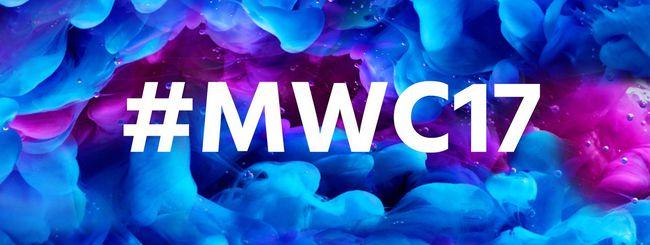 MWC17: tutti i migliori smartphone
