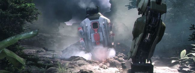 Titanfall 2 annunciato: ecco il teaser trailer