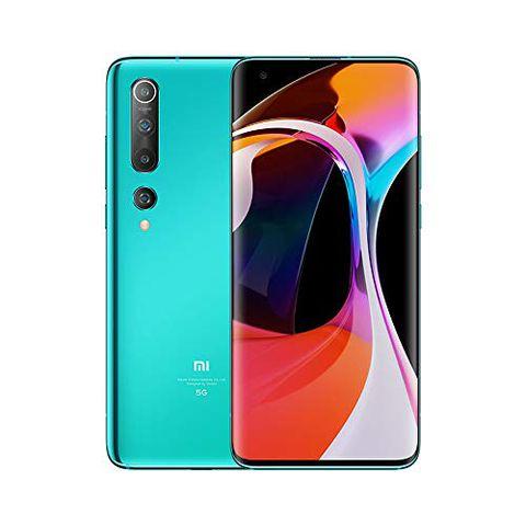 Xiaomi Mi 10 (Coral Green)