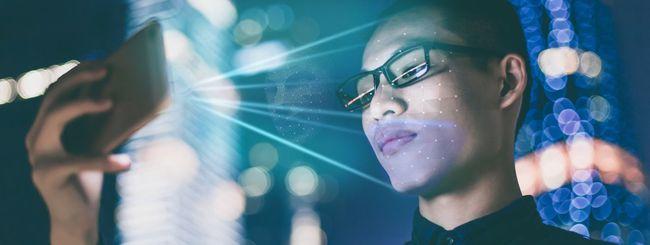 Cina registra il volto a chi vuole una nuova SIM
