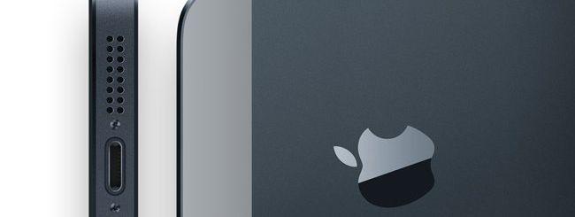 iPhone 5S, un display Retina col doppio dei pixel
