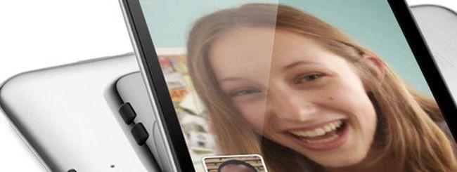 iPod Touch 5 con connettività 3G?