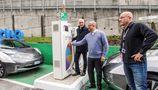 Enel e Nissan promuovono il car sharing elettrico