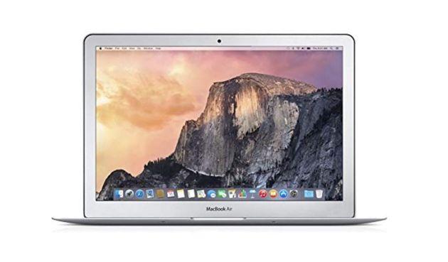 MacBook Air 13 - Inizio 2015