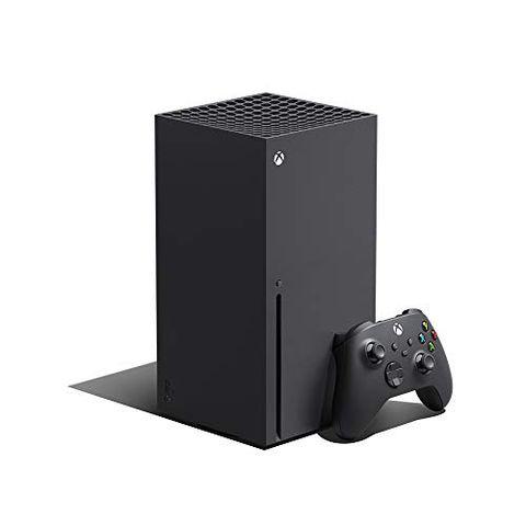 Microsoft Xbox Series X, Standard