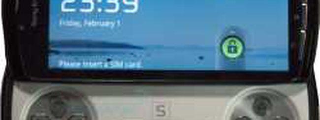 Sony pronta al debutto con il PlayStation Phone