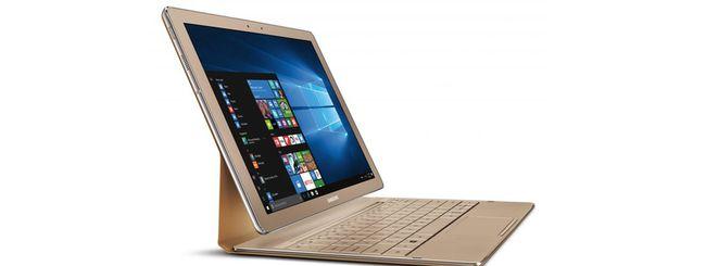 Samsung Galaxy TabPro S2, possibili specifiche