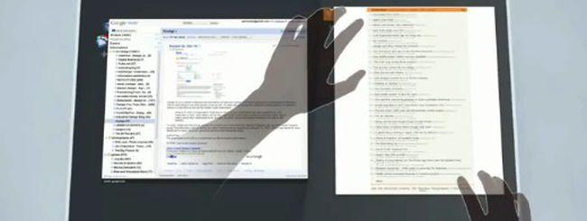 Chrome OS, indizi di tablet nel codice