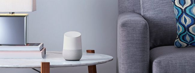 Google I/O 2016: Google Assistant e Google Home