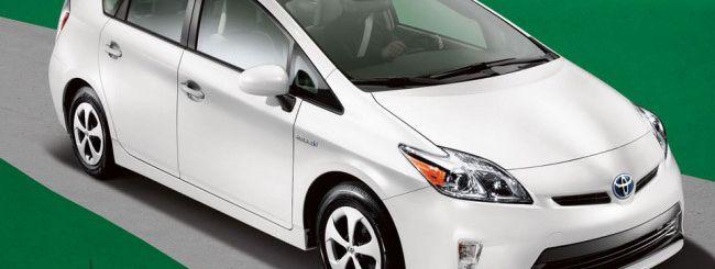 Auto elettriche, batterie a stato solido da Toyota