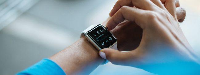 Coronavirus, gli smartwatch sanno in anticipo se sei infetto