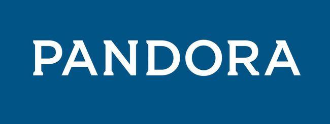 Acquisizione in vista per Pandora?