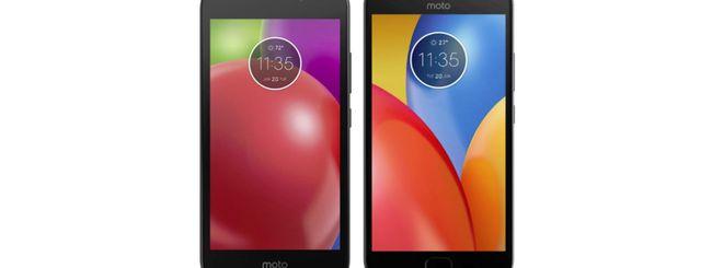 Motorola Moto E4, nuovi dettagli e possibili prezzi