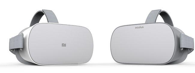 Facebook: Oculus Go è realizzato da Xiaomi