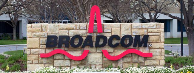 Bug chip Broadcom, un miliardo di device a rischio