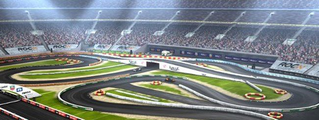 Race of Champions porta il gaming in HD su Android