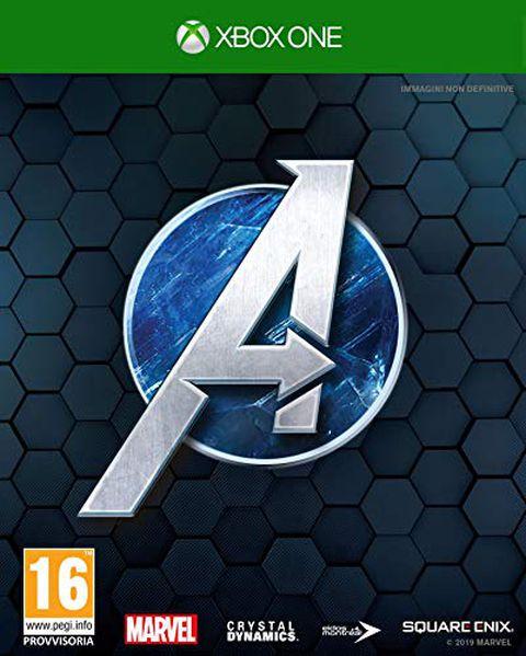 Marvel's Avengers (Xbox)