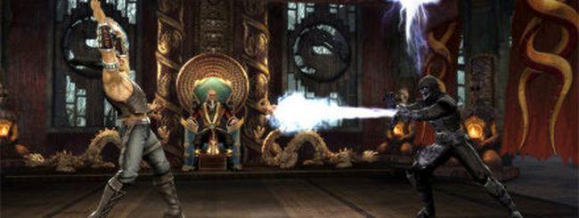 Mortal Kombat: rumor sull'Online Pass per il multiplayer