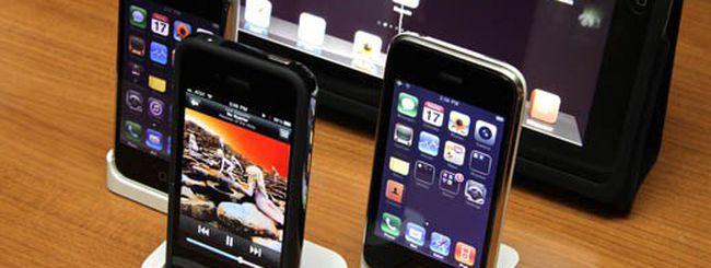 iOS 4.3.2 sarà disponibile entro 2 settimane