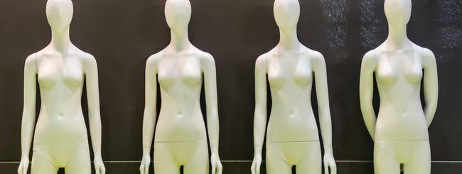 Mannequin Challenge: l'immobilità diventa virale