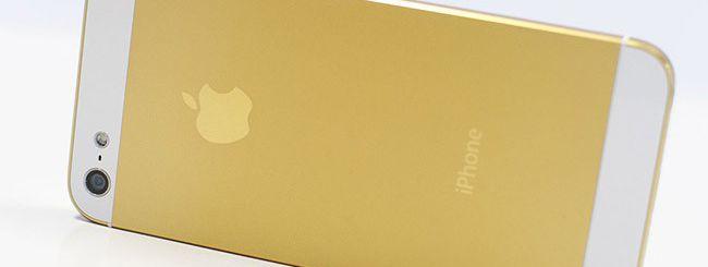 iPhone 5S e 5C in vendita dal 20 settembre?
