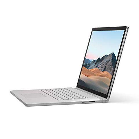 Microsoft Surface Book 3 da 13.5″, Core i5, RAM 8 GB, SDD 256 GB, Platino
