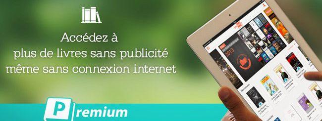 Youboox: come Spotify, ma per gli eBook