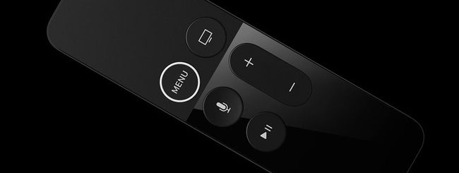 Apple TV 4K: scorte ridotte per Natale?