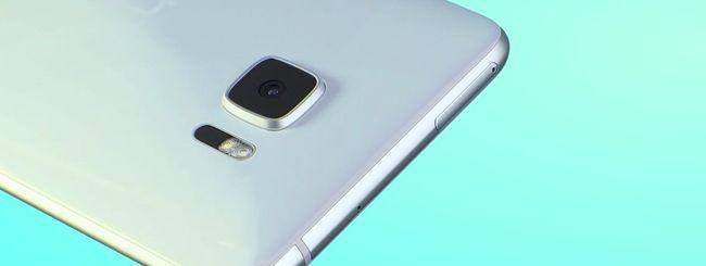 HTC U Ultra e U Play, liquid surface e IA