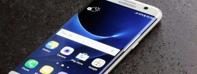 Samsung rilascia Secure Folder per Galaxy S7