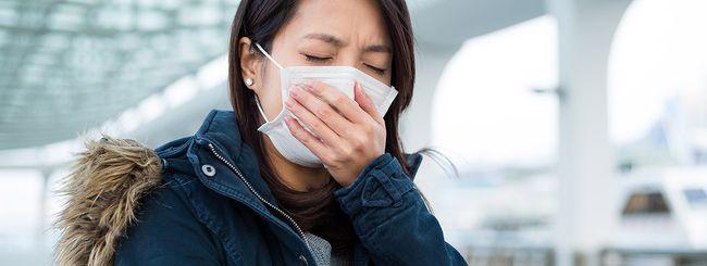 Amazon dà priorità a mascherine e disinfettanti