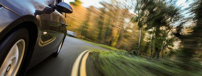 Le auto prevederanno i colpi di sonno