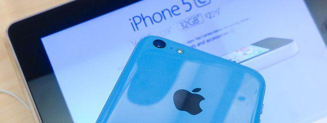 iOS 10.3.2 abbandona iPhone 5 e iPhone 5C?