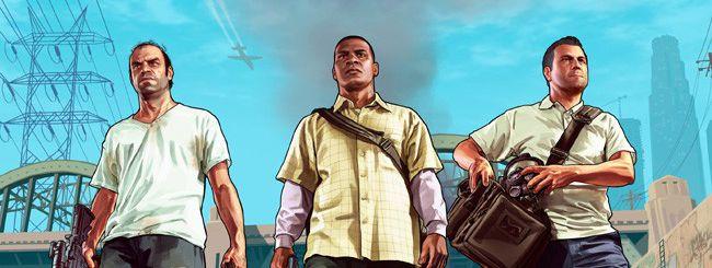 GTA 5 e l'impatto sulle vendite di PS4 e Xbox One