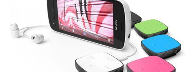 Nokia 808 PureView e altri smartphone: arriva il Nokia Belle FP2