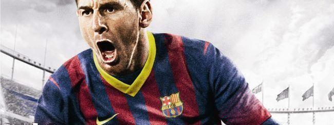 FIFA 14 scende in campo