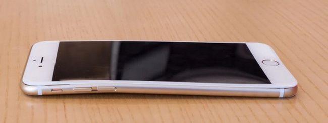 iPhone 6 Plus non si piega: lo dice Apple