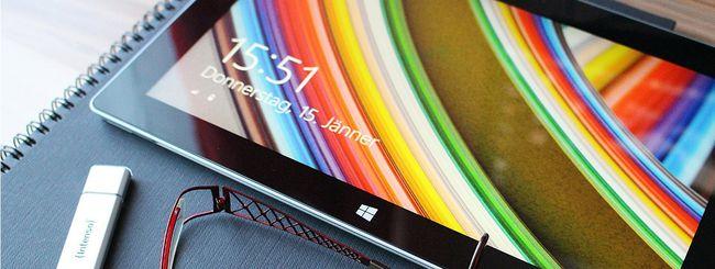 Windows 10, nuovi aggiornamenti qualitativi