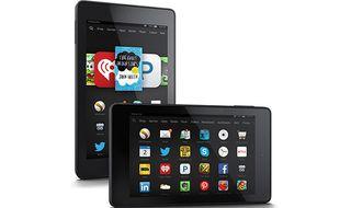 Amazon Kindle Fire HD 7 (2014)